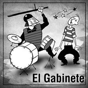 Bild för 'El Gabinete'