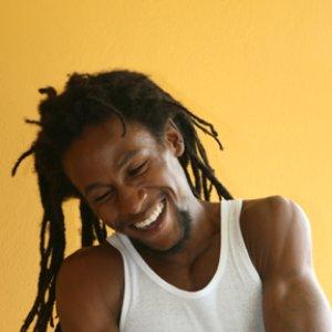 Bild för 'Jah Cure'