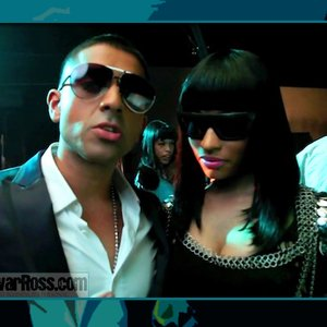 Immagine per 'Jay Sean (ft. Nicki Minaj)'