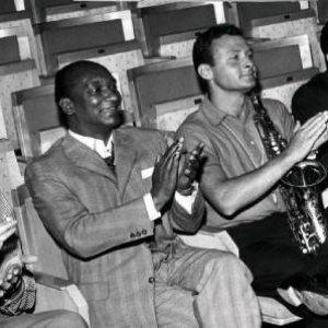Image for 'Stan Getz Quartet'