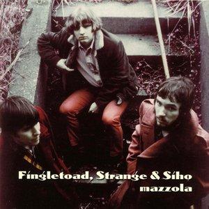 Image for 'Fingletoad, Strange & Siho'