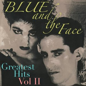 Image for 'Blue and the Face'