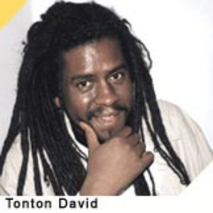 Image for 'Tonton David'