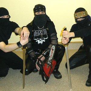 Image for 'Ninja Magic'