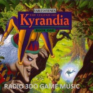 Image for 'Legend of Kyrandia'