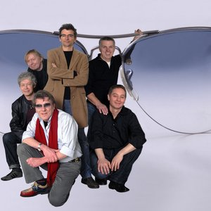Image for 'Polo Hofer & die SchmetterBand'