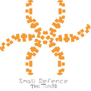 Immagine per 'smalldefence'