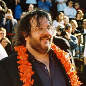Image for 'Peter Jackson'