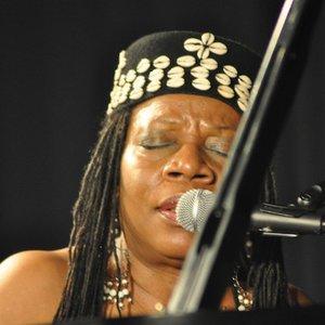 Image for 'Amina Claudine Myers Trio'