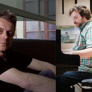 Image for 'Harry Gregson-Williams & David Buckley'