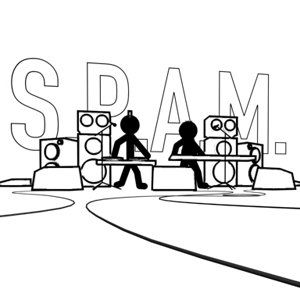 Image for 'S.P.A.M.'