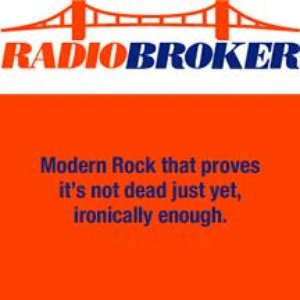 Image for 'Radio Broker'