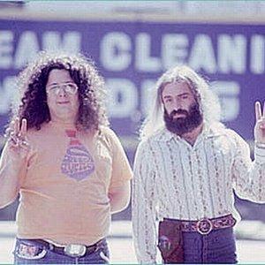 Bild för 'Flo & Eddie'