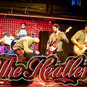 Image for 'The Heatlers'
