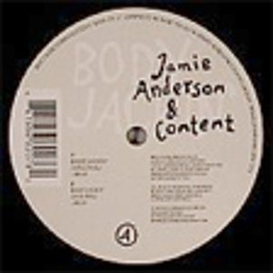 Image for 'Jamie Anderson & Content'