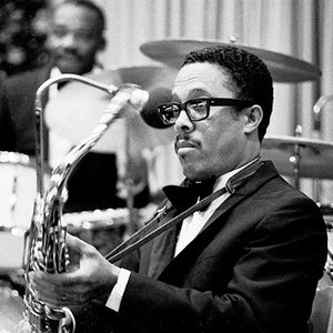 Immagine per 'Johnny Griffin'