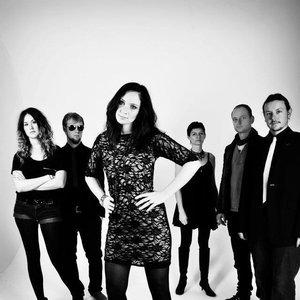 Image for 'Lena Smith Band'