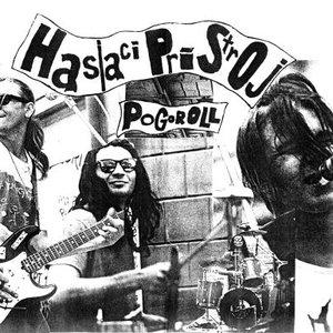 Image for 'Hasiaci prístroj'