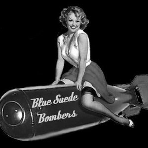 Image for 'Blue Suede Bombers'