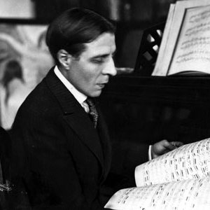 Image for 'Alfred Cortot'