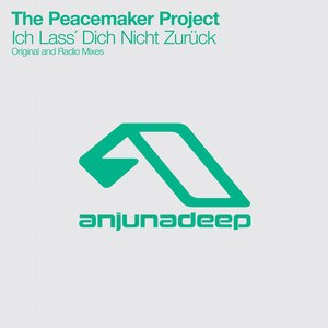Image for 'The Peacemaker Project'