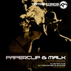Image for 'PaperClip & Malk'
