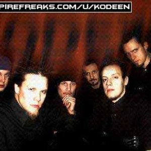 Image for 'Kodeen'