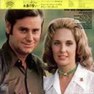 Image for 'Tammy Wynette;George Jones'