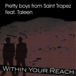 Imagem de 'Pretty Boys From Saint Tropez feat. Taleen'