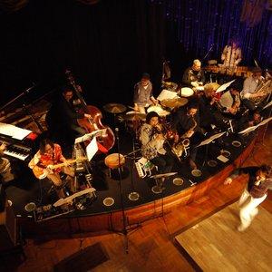 Image for 'Orquesta Libre'