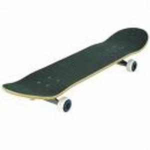 Bild für 'Skateboard park'
