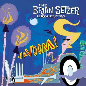 Image for 'The Brian Stezer Orchestra'