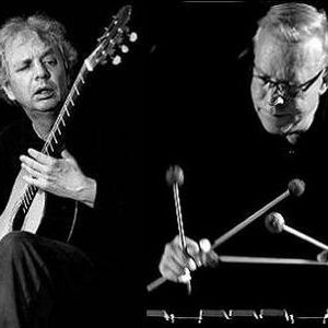 Image for 'Ralph Towner & Gary Burton'