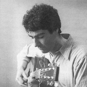 Image for 'Nic Jones'