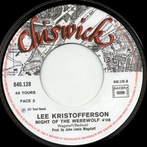 Image for 'Lee Kristofferson'