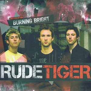 Image for 'Rude Tiger'