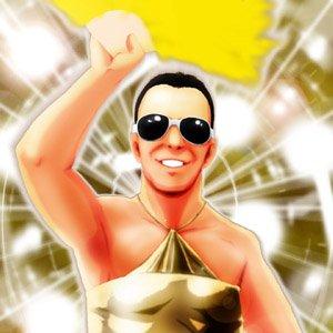 Image for 'DJ YOSHITAKA-G feat.Michael a la mode'
