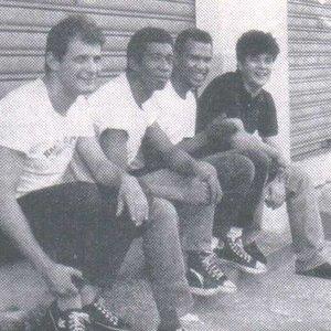 Image for 'Restos de Nada'