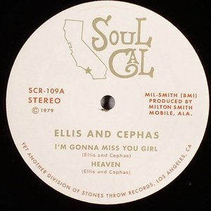 Image for 'Ellis & Cephas'