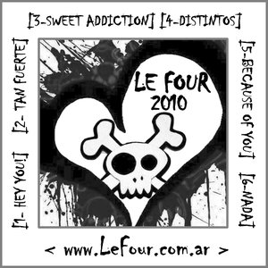 Image for 'Le Four'