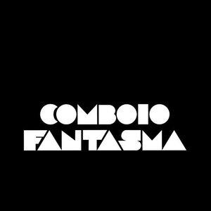 Image for 'Comboio Fantasma'