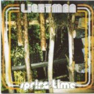 Image for 'Lightman'