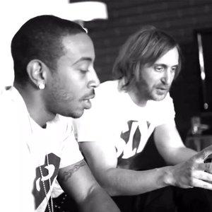 Image pour 'David Guetta, Ludacris & Taio Cruz'