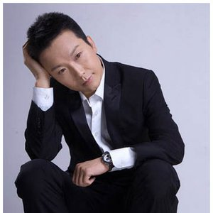 Image for '李玉刚'