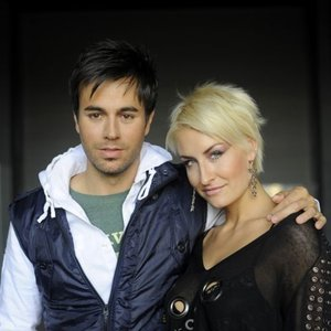 Image for 'Enrique Iglesias feat. Sarah Connor'