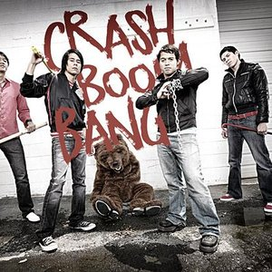 Image for 'Crash Boom Bang'