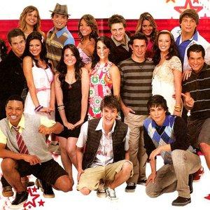 Image for 'High School Musical - A Seleção'