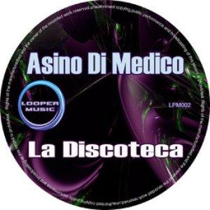 Image for 'Asino Di Medico'