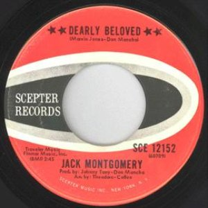 Image for 'Jack Montgomery'