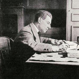 Bild för 'Maurice Ravel'